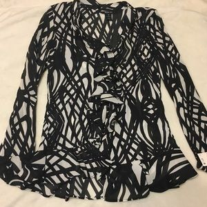 NWT Style & Co Women's Top Size 10